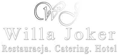 Willa Joker. Restauracja. Catering. Hotel